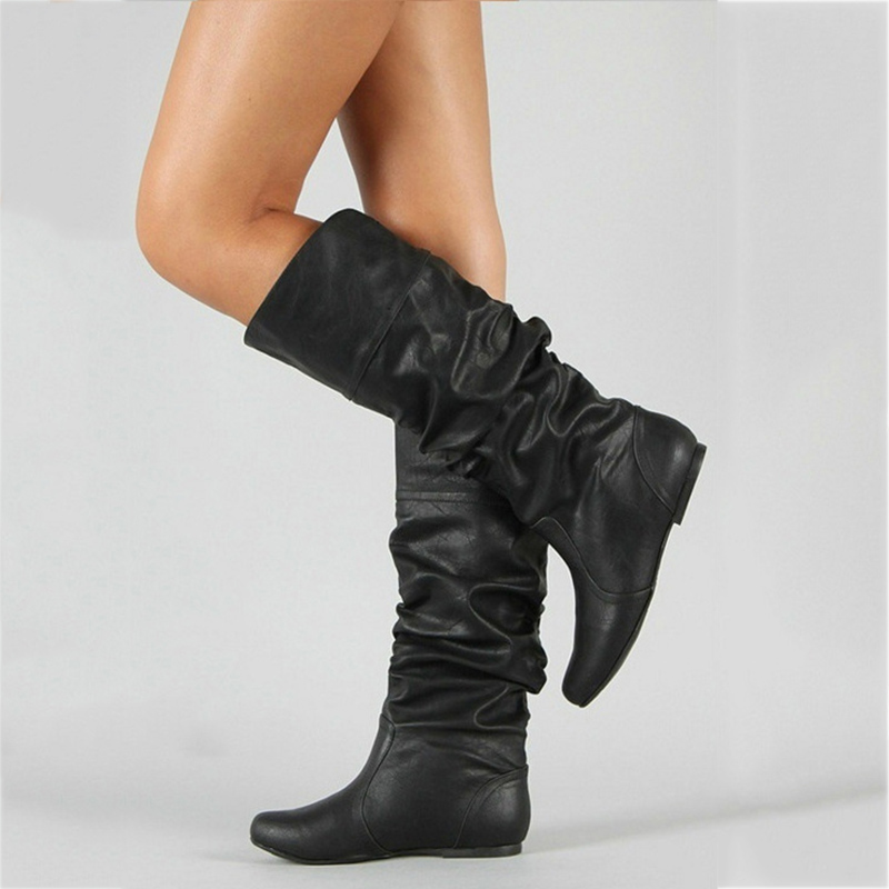 8968b7ec3 womens shoes are the essential items for winter, the thick hiking boots can  help you keep warm even in cold wind. This year, we provide the most  fashionable ...