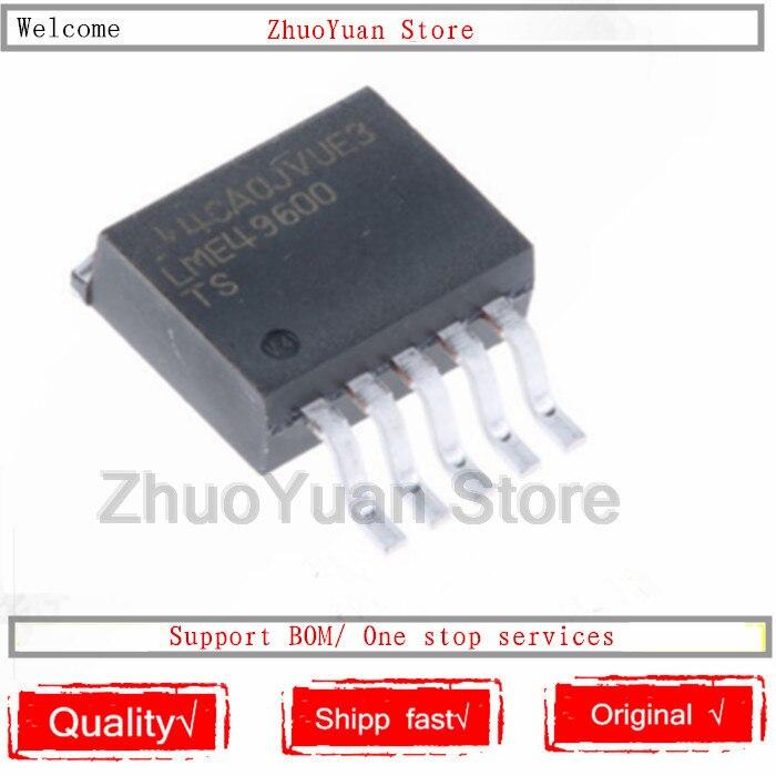 1PCS/lot LME49600TS LME49600 TO263-5 IC Chip New Original