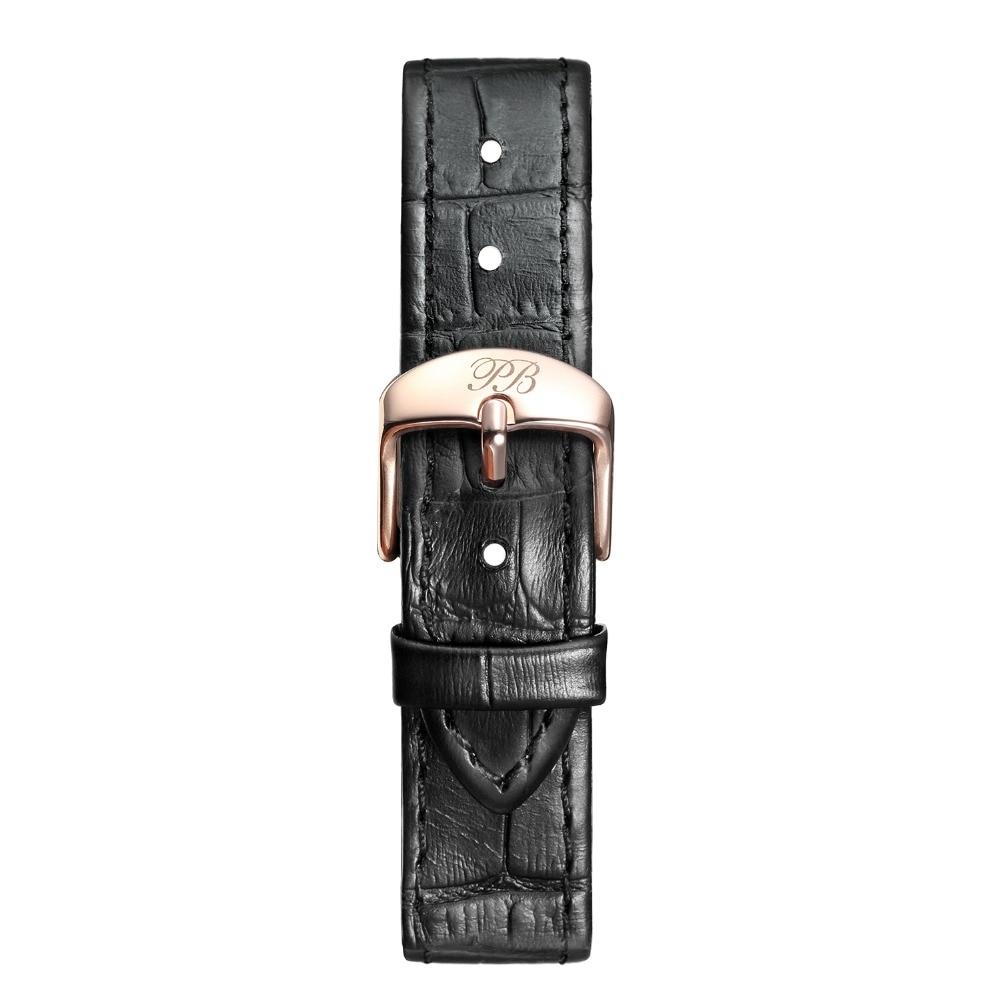 Nowości Austriacki zegarek kwarcowy Crystal BP Luksusowy zegarek - Zegarki damskie - Zdjęcie 5