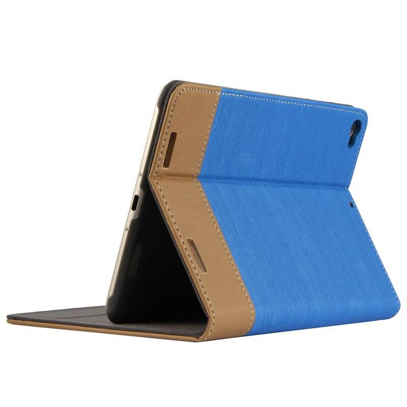 Xiaomi MiPad 2 kaitseümbris kaitseümbris Faux nahast tahvelarvuti 3 - Tahvelarvutite tarvikud - Foto 2