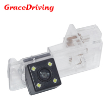 Free Shipping Car rear view camera for Renault Fluence 2014 2015 CCD Night Vision BackUp Reverse Parking Camera Promotion