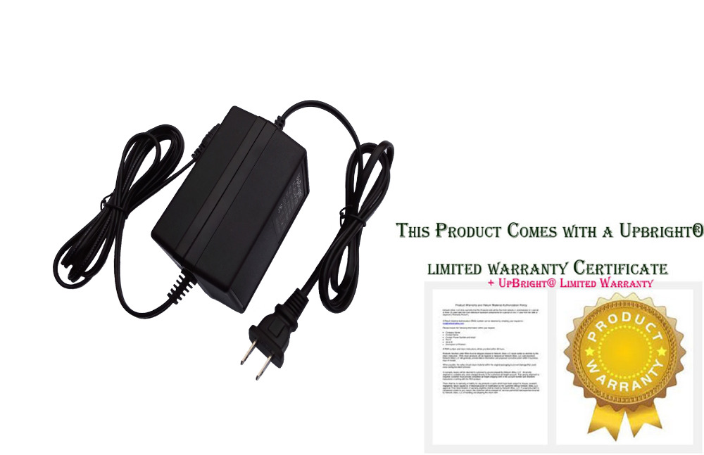 Aliexpress Com Buy UpBright New 12V AC 4 7A AC AC Adapter For  - Fiber Optic Christmas Tree Power Supply