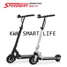 2017 48V 15.6A Speedway mini 4 BLDC HUB strong power electric scooter Speedway mini IV powerful scooter