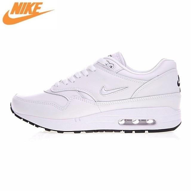 online store e6928 c5d77 ... new zealand nike air max 1 premium sc jewel triple white mens running  shoesoutdoor 14e62 e7e93