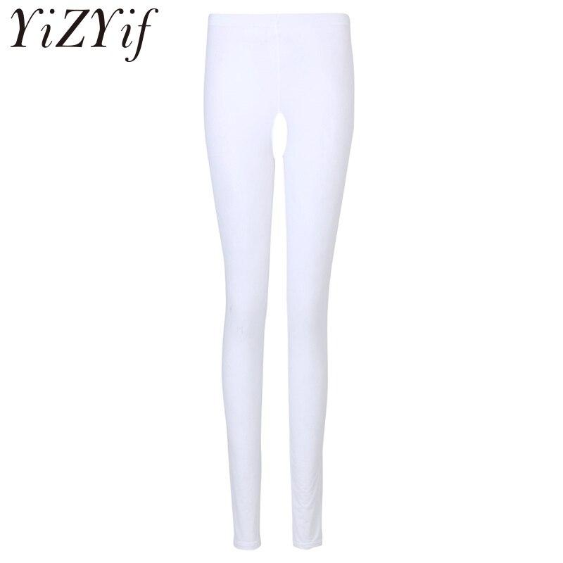 UK Women  Long  Stockings Pantyhose Open Crotch Skinny Pants Nigtwear Lingerie