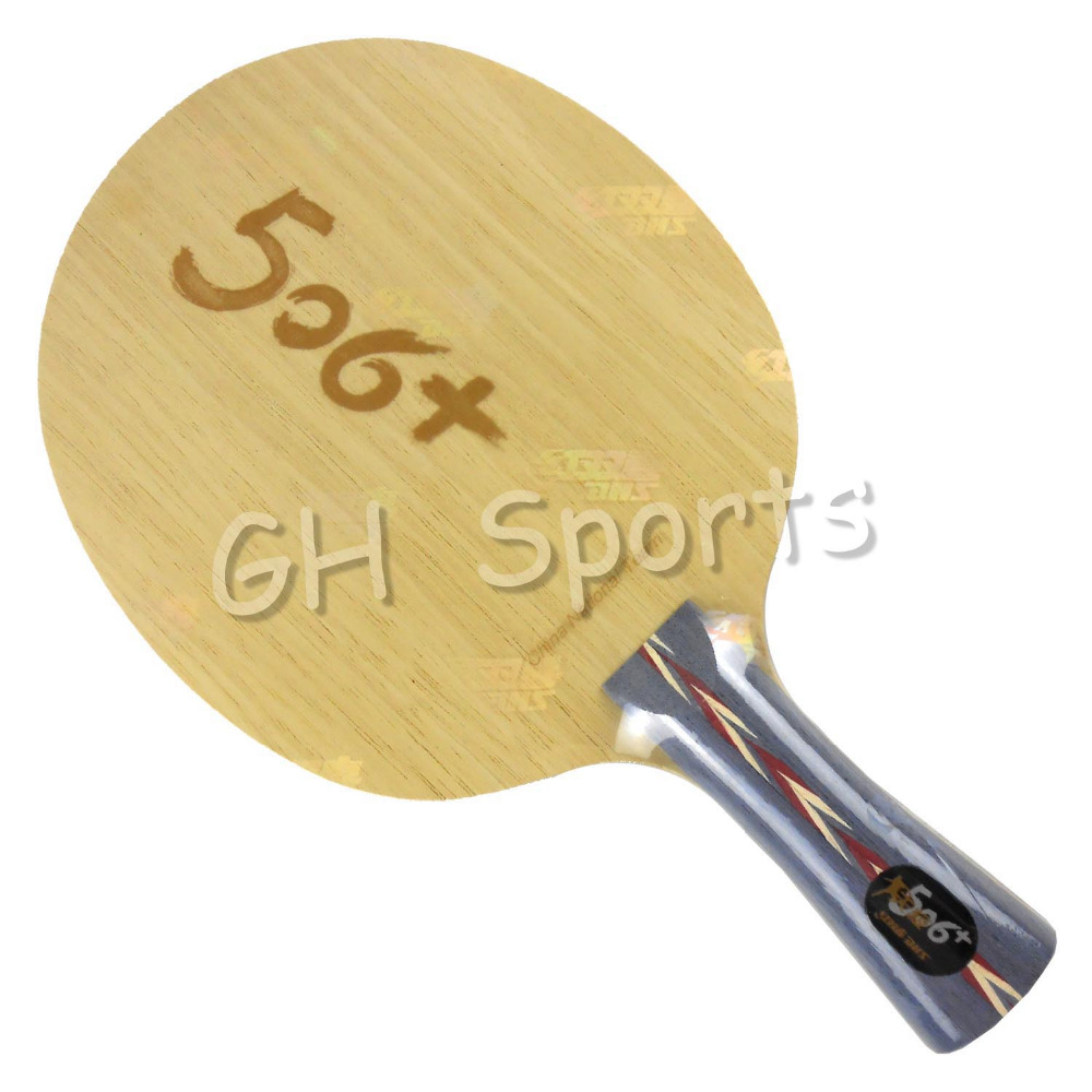 DHS TG 506+ TG506+ TG-506+ OFF++ Table Tennis Blade for PingPong Racket dhs tg7 cp tg cp 7 tg cp 7 attack loop off table tennis blade for pingpong racket