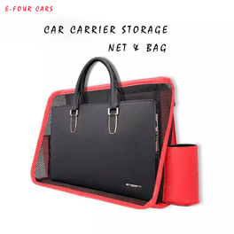 carrier storage bag