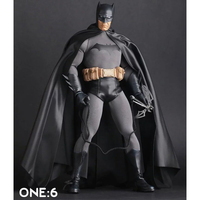XINDUPLAN DC Comics Justice League Crazy Toys Batman Superman : Dawn of Justice Action Figure Toys 30cm PVC Collect Model 0853