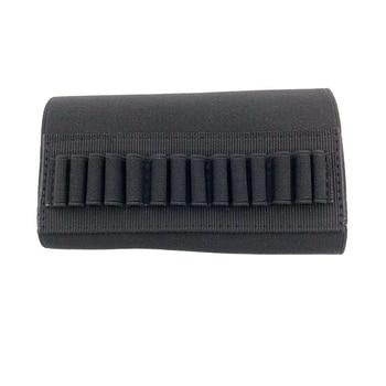 14 bullets Hunting Shot gun Cartridge Belt Airsoft Tactical  Shell  Bandolier Gauge Ammo Holder Military gun accessories 4