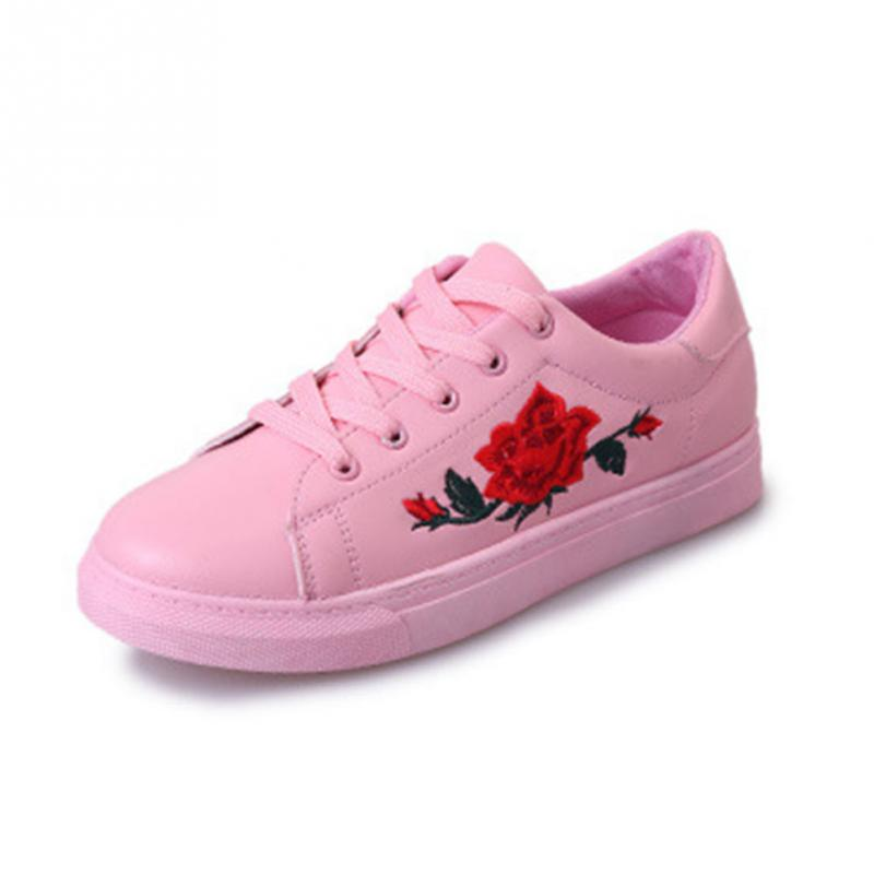 HTB12oFcSpXXXXaQXXXXq6xXFXXX8 - Women  Flower Creepers Flat Shoes JKP037