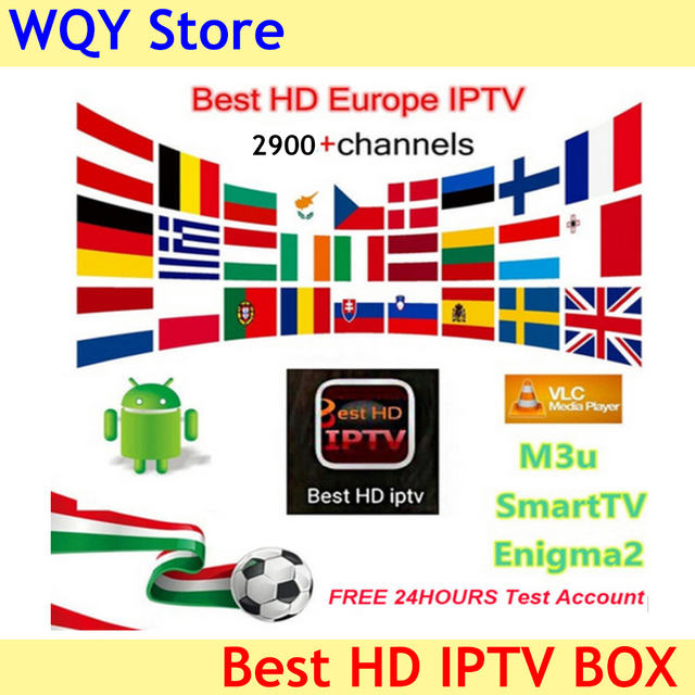 TX3 Mini Best HD IPTV 2900+ch iptv subscription for Arabic-French-UK-Spain-Germany-Europe-IPTV-Italy  Poland Holland Albania