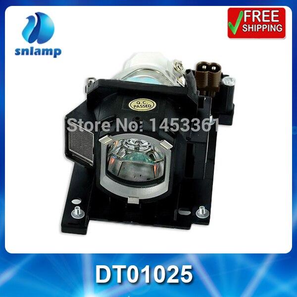 Compatible replacement projector lamp 78-6972-0008-3/DT01025 for X30 X30N X35N X31 X36 X46 awo sp lamp 016 replacement projector lamp compatible module for infocus lp850 lp860 ask c450 c460 proxima dp8500x