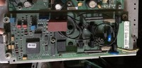 FEX 2A и 3ADT311500R001 возбуждения доска DC регулирования скорости возбуждения триггер доска SDC FEX 2A