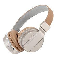 เสียงแหล่p2หูฟังสเตอริโอไร้สายหูฟังบลูทูธกับไมค์สนับสนุนtfการ์ดวิทยุfmสำหรับiphone samsungและการโทร