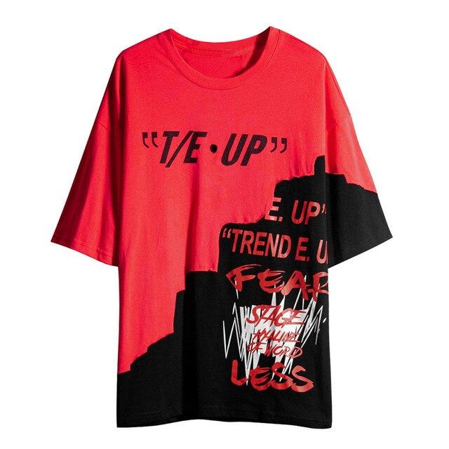T Shirt Teens Summer...