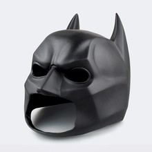 Batman Mask Dawn of Justice Dark Knight Rises Super Heroes Action Figur Modell PVC Collection Leksaker som julklapp N001