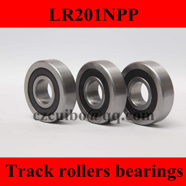 Detail Feedback Questions about LR201 NPP track roller