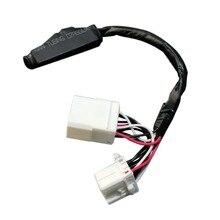 Высокое качество Эквалайзер светодиодная нагрузка мигалка поворотники резистор подключи мигалку подключи и играй