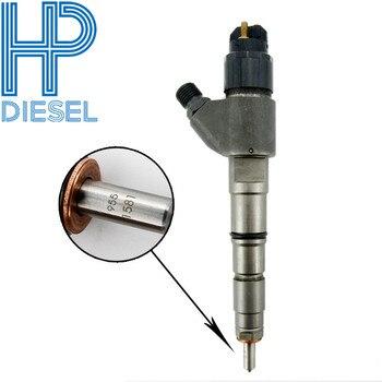 Injektor 0445120067 für 20798683/DEUTZ, für Volvo EC210B EC240B bagger inyectores gasolina kraftstoff pumpe injektion 0 445 120 067