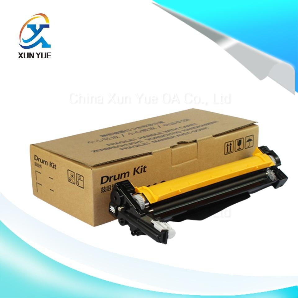 ФОТО ALZENIT For Kyocera DK-1110 FS-1040 1020 1120MFP 1060 p1025d OEM New Imaging Drum Unit Printer Parts On Sale