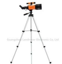 Profissional 150x HD 70AZ (300/70 мм) Земной Астрономический Телескоп telescopio
