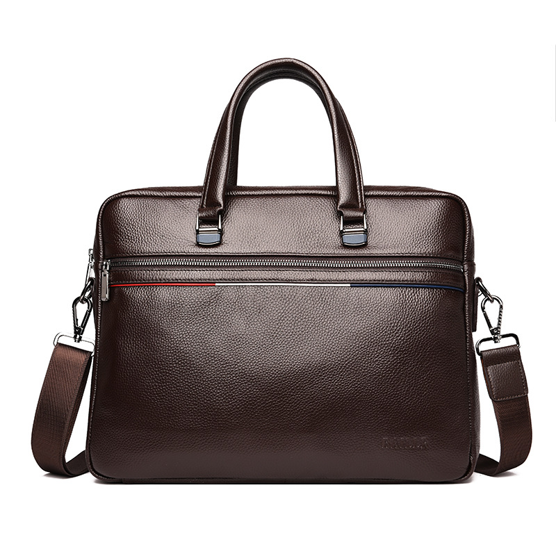 2018 New Fashion Genuine Leather Messenger Bag men Cow Leather Shoulder Bag Men Crossbody Bags Male Sling Leisure Tote Handbag 2017 genuine leather men bags men s crossbody bag new travel bag male messenger men bags leather casual shoulder handbag tote