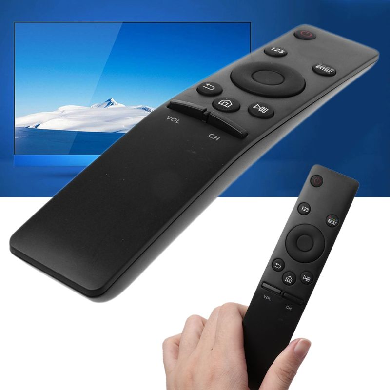 1Pc Remote Control Replacement BN59-01242A for Samsung 4K Smart TV  Bluetooth KS Series 160615B0/B6FP RMCSPK1AP1 New