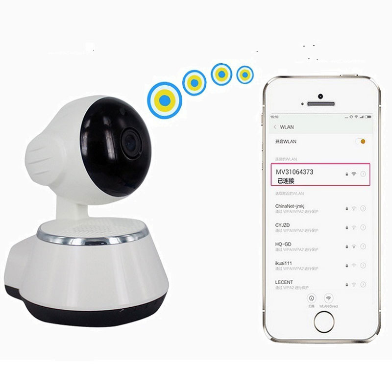 FIRSTSHA HD 960P WiFi Security Cctv Video Wireless IP Camera Two Way Audio IR Night Vision Pan Tilt P2P Surveillance Monitor wireless ip camera wifi onvif two way audio pan tilt ir night vision home surveillance video security camera cctv network ip cam