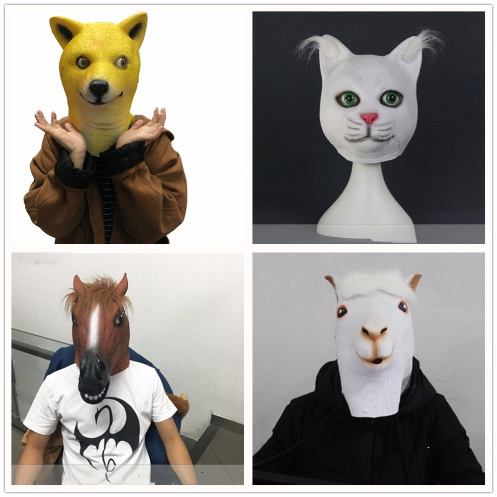Online Buy Wholesale cat costume mask from China cat costume mask ...