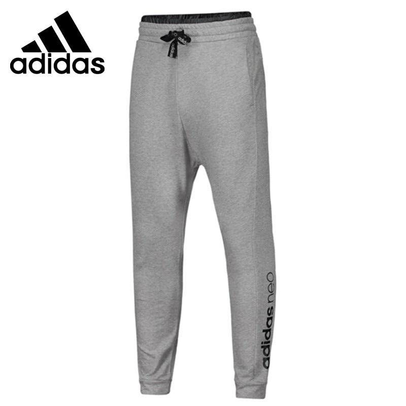 Original New Arrival 2018 Adidas Neo Label M CS CF TP Men's Pants Sportswear original new arrival 2017 adidas neo label w cs spacer tp women s pants sportswear