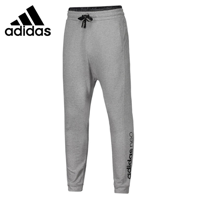 29d741eb54 US $68.06 17% OFF|Original New Arrival 2018 Adidas Neo Label M CS CF TP  Men's Pants Sportswear -in Running Pants from Sports & Entertainment on ...