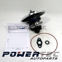 GT1546S 706978-0001 706976 706977 turbocharger núcleo cartucho 9634584280 CHRA turbo para Fiat Scudo Ulysse 2.0 JTD DW10ATED 2 s