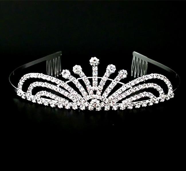 HTB12oO8IVXXXXXZXXXXq6xXFXXXk Brilliant Bridal/Prom/Cosplay Rhinestone Crystal Crown - 18 Styles