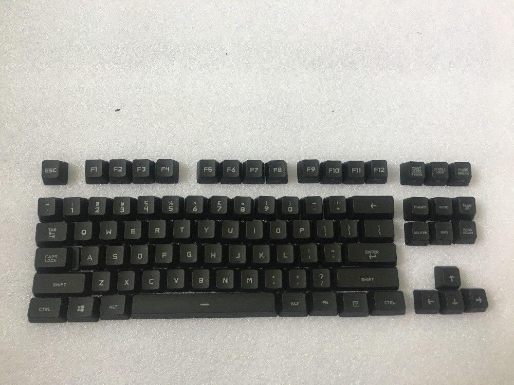 Logitech G pro Keycaps for Logitech G pro Gaming Mechanical Keyboard