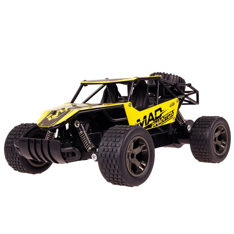 New RC Car UJ99 2.4G 20KM/H High Speed Racing Climbing Remote Control Electric Off Road Truck 1:20 #11