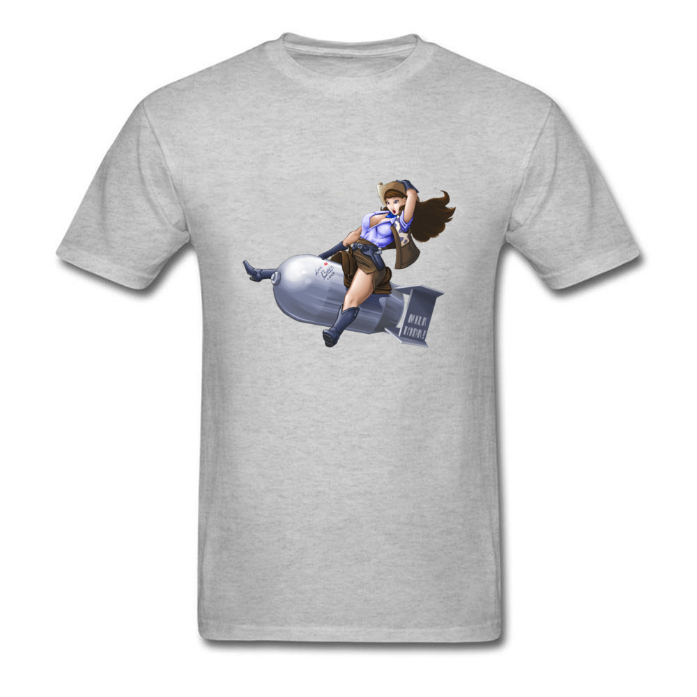 Funny Russia Military Weapon T Shirts For Men Mens Own Personalized Fashion T-Shirt Sex Lady Pin Up Tshirt Plus Size XXXL