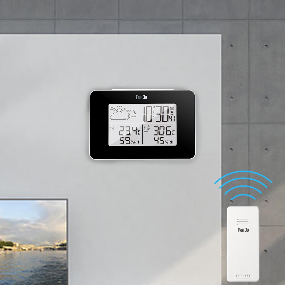 Raucher Thermometer Temperatur Messgerät Kochen 50-500°C Bimetall Outdoor