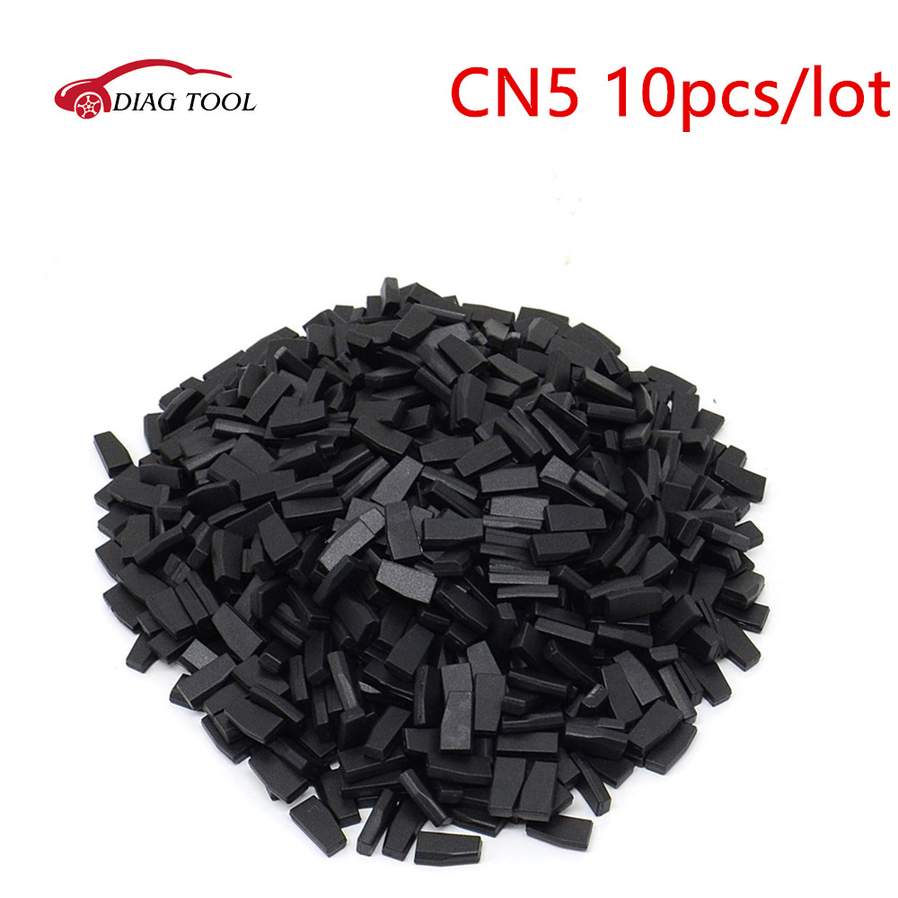 Wholesale CN5 car key chip copy T o yo ta G auto transponder chip YS31 CN5