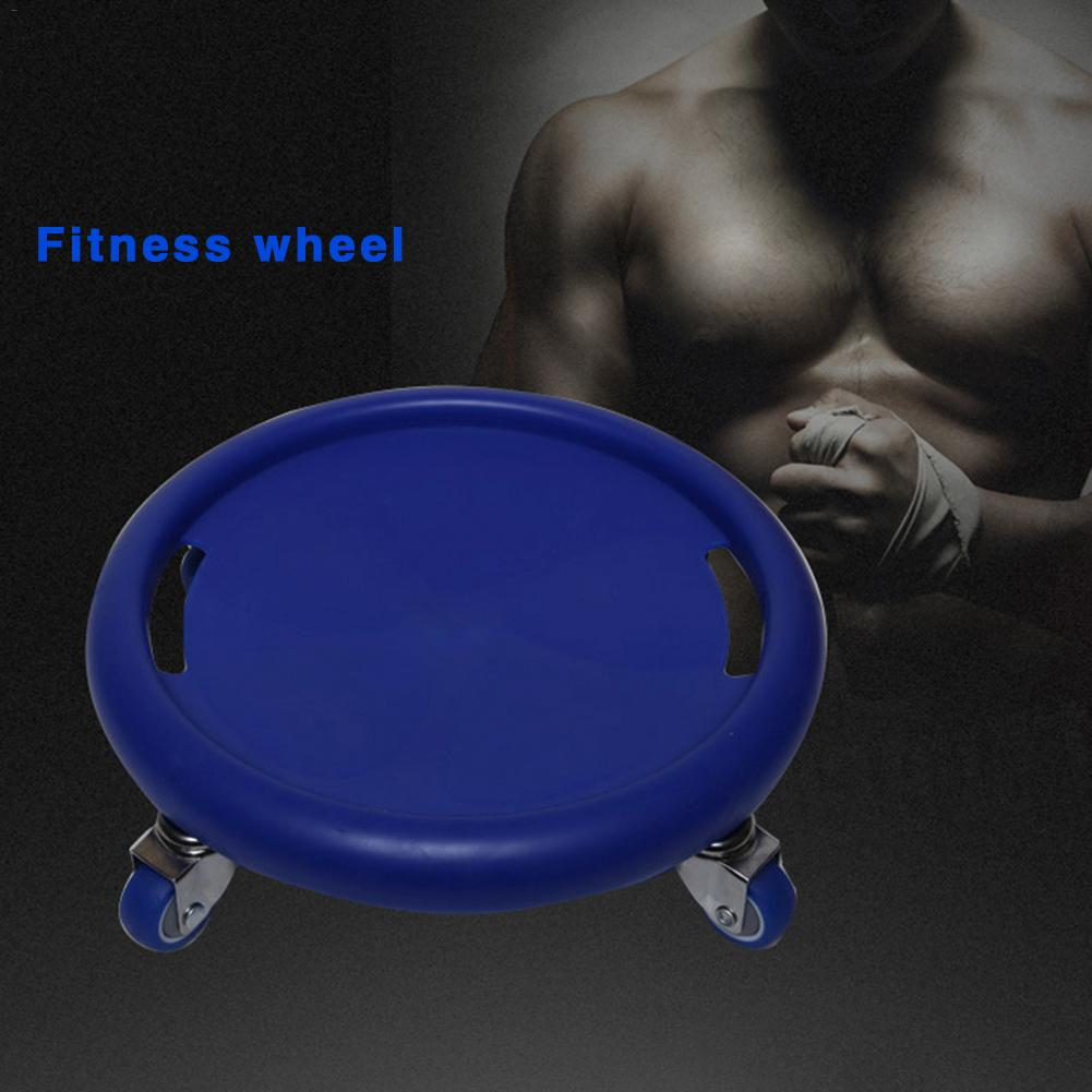 New Abdominal Exercise Equipment Wheel For Core Strength Training Workout Machine Wider Ab Roller Wheel For Men And Women
