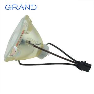 Image 3 - VLT XL6600LP Replacement Projector bare Lamp for FL6600U FL6700U FL6900U FL7000U WL6700 WL6700U XL6500 XL6500U XL6600 HAPPY BATE