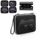 Bolso de Viagem de Proteção à prova de choque Carry Pouch Case Bolsa para Sony Play Station 4 Controlador PS4 Gamepad do Console Game Pad Saco