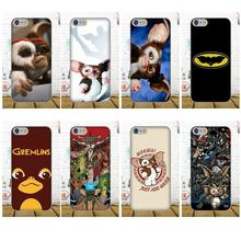 Bixedx Gremlins Design Soft TPU Accessories Case For Apple iPhone