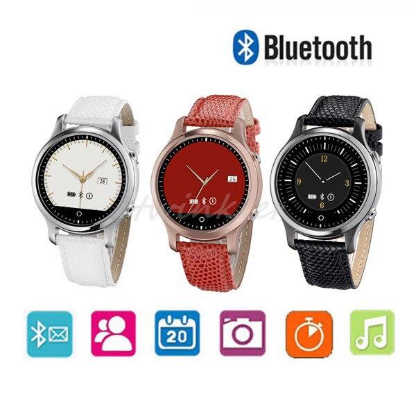 Bluetooth Smart Watch sos key Andrews intelligent wearable device factory direct Wach smart wath - TNR-Smart Life2 store