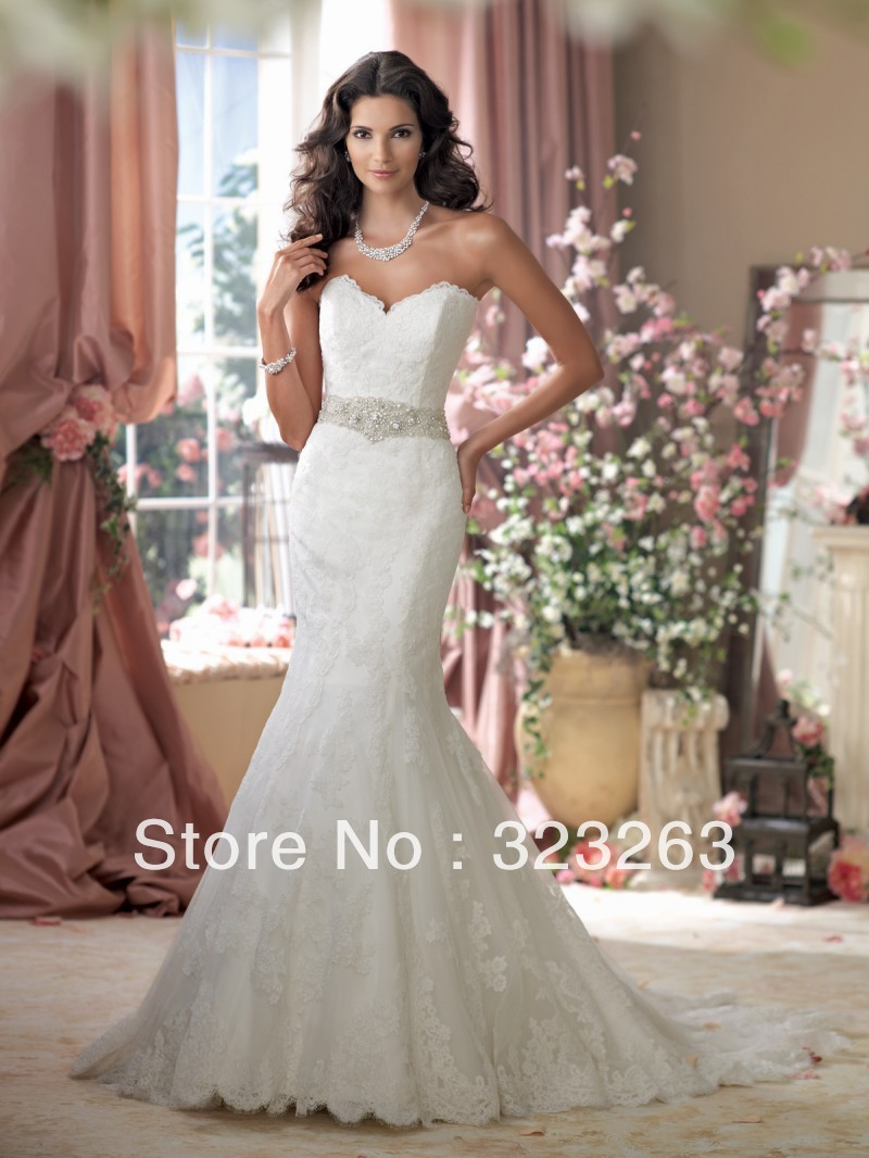 ivory a line wedding dress with sweetheart neckline and embellished skirt sweetheart neckline wedding dress Ivory a line wedding dress with sweetheart neckline and embellished skirt