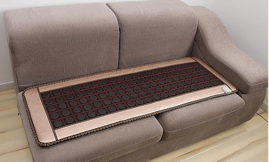 Jade sofa cushion sofa cushion ms tomalin germanium stone heating electric sofa cushion health cushion casual день рождения 2018 02 07t20 00