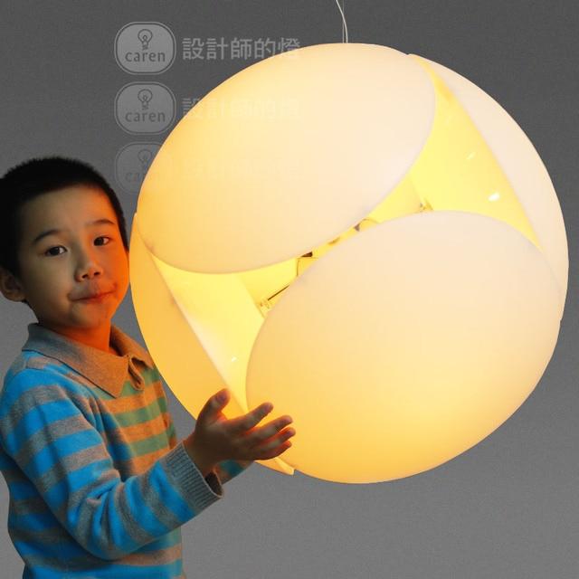 Good Foscarini Bubble Plastic Big Sphere Bubble Pendant Light Dancingly Lamp     Skylighting.co Amazing Pictures
