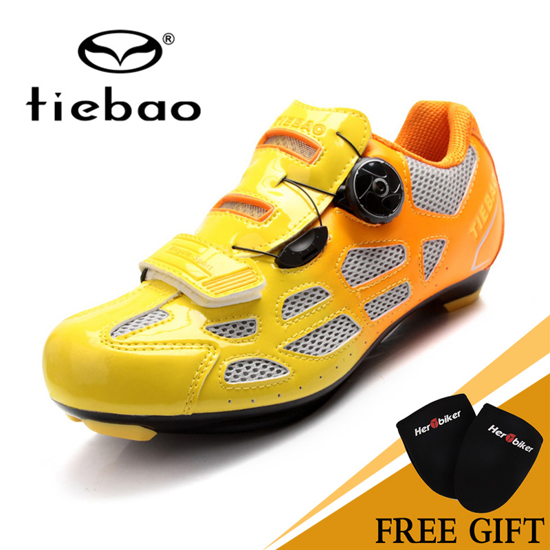2017 NEW Tiebao Professional Road Shoes Rotating Screw Steel Wire With Fast Cycling Shoes Road Bike Shoes TB16-B1259 tiebao professional road shoes rotating screw steel wire with fast cycling shoes road bike shoes tb16 b1259
