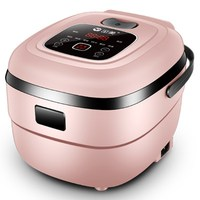 Smart Rice Cooker Multi function Rice Cooker Family Small Automatic Insulation Timing Non stick Coating Liner Easy To Clean