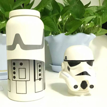Geek Star Wars Mug 3 Colors Stainless Steel Mug Star Wars Big Mug Gifts