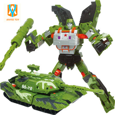 Big !!! Transformation Toy Deformation Robot Model Action Figures Toys Gifts For Childrens No Original Box ...